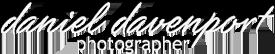 Daniel Davenport - Website Logo