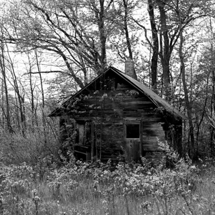 Abandoned House, UP Michigan
