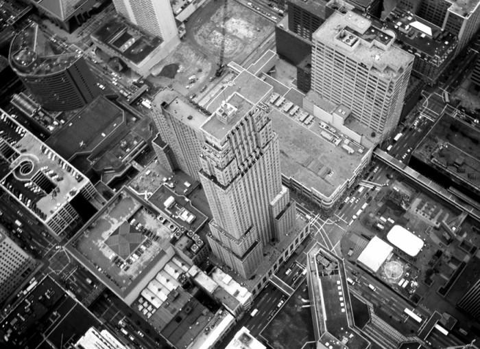 Carew Tower, Cincinnati, Ohio