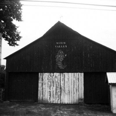 Worm Valley Barn, Northern Kentucky