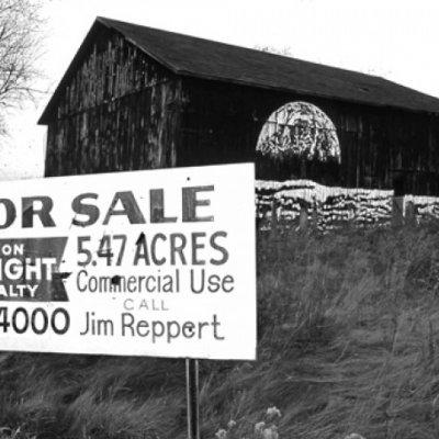Earth Barn For Sale, Oxford, Ohio