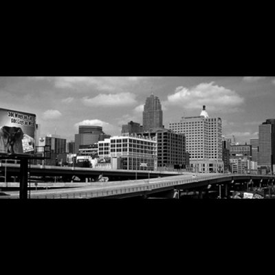 Visual Pollution, Cincinnati, Ohio